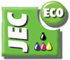 Sticker JEC Eco